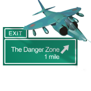 Highway Danger Zone