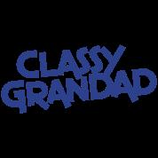 classy grandad