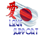 Japan_Love and Support