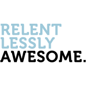 Relentlessly Awesome 2 (2c)
