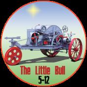 Little Bull Tractor