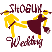 shogun wedding