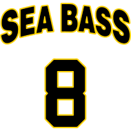 Design ~ Sea Bass 8