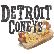 Design ~ Detroit Coneys