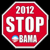 Stop Obama 2012