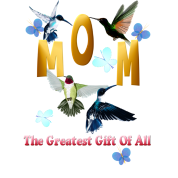 Mom_The Greatest Gift Of All