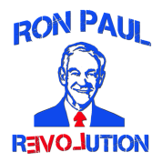 Ron Paul Revolution I Love
