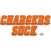 chargers suck den