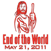 End of the World May 21, 2011