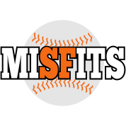 SF Giants MISFITS