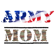 army mom usa camouflage color