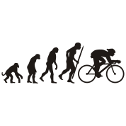Evolution of cycling