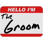 Hello I'm the Groom