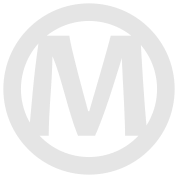 Mario logo 1 color