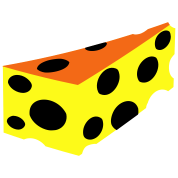 new swiss cheese