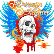 New Demon Hunter Death Angel