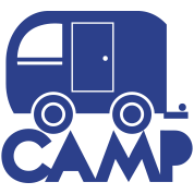 caravan camper camp