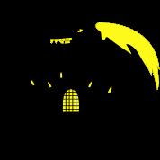 evil castle black dragon