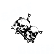 Salt and Burn Skullz 3
