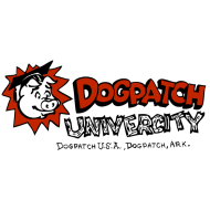 Design ~ Dogpatch Univercity
