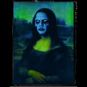 Captain Howdy Mona Lisa