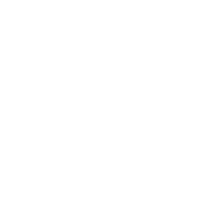 Hockey Goalie Mask (white print)
