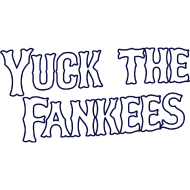 Design ~ Yuck the Fankees