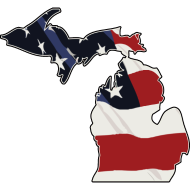 Design ~ USA Michigan