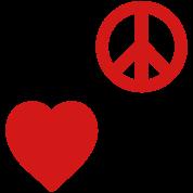 Love, Peace