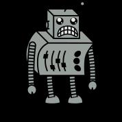 Robot Nofollow Shirt