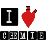 I love chemistry chemistry i heart
