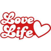 LOVE LIfe heart lovely