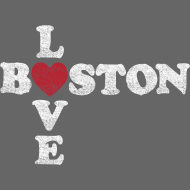 Design ~ Love Boston
