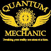 QUANTUM MECHANIC-O