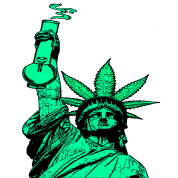 THE PURSUIT OF CANNABIS
