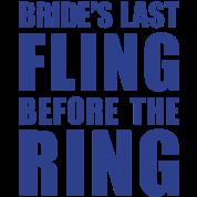 B's Last Fling