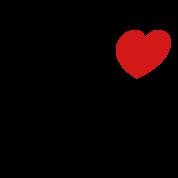 I Heart (Love) Khorat, Thailand