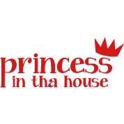 princess in tha house