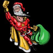 Super Santa Claus
