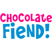 chocolate fiend!