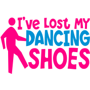 ive lost my dancing shoes