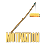 Motivation Fat Twinkie