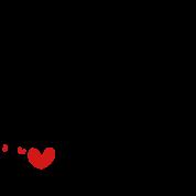 I _love_kpop_txt_boys vector art