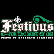 Festivus Christmas T Shirt