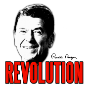 Ronald Reagan Revolution