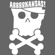 Design ~ Arrrrkansas