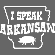 Design ~ I Speak Arkansaw