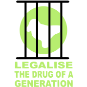 Legalise the drug of a party generation