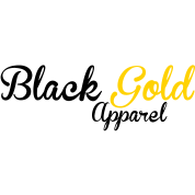 Black Gold Apparel Logo