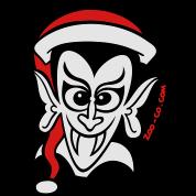 Christmas Dracula